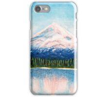 Dawn Mountain iPhone Case/Skin