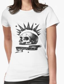Life is Strange - Chloe Misfits Skull T-Shirt