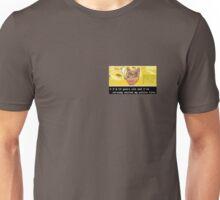 UNDERTALE Burgerpants Unisex T-Shirt