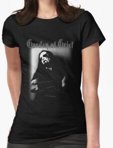 GoG shirt: standard 1 Womens Fitted T-Shirt