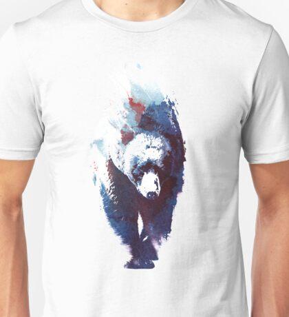 Death run Unisex T-Shirt