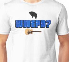WWEPD? Unisex T-Shirt