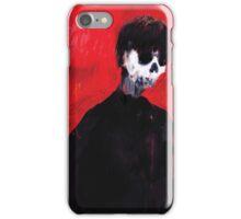 Internal Affairs 01 iPhone Case/Skin