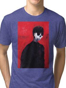 Internal Affairs 01 Tri-blend T-Shirt