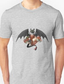 How to train your dragon 2  T-Shirt