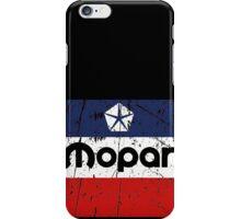 Mopar oldies iPhone Case/Skin
