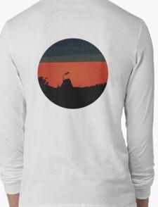 Red Sky Long Sleeve T-Shirt