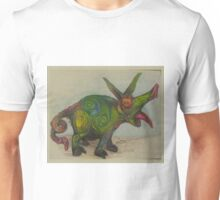 EricTHEWilson Snort Unisex T-Shirt