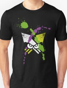 Splatoon - Turf Wars 2 T-Shirt