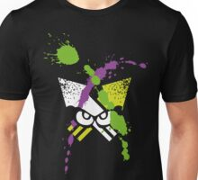 Splatoon - Turf Wars 2 Unisex T-Shirt
