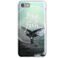 big fish iPhone Case/Skin