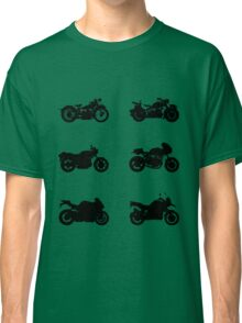 History of BMW Classic T-Shirt