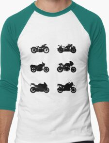 History of BMW T-Shirt