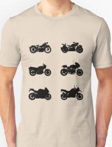 History of BMW Unisex T-Shirt