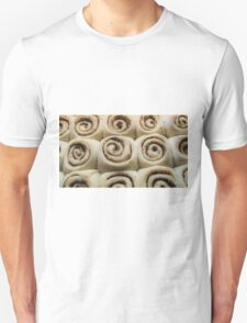 121115 cinnamon Unisex T-Shirt