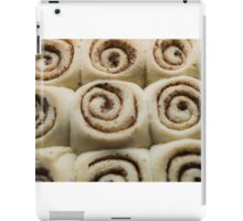 121115 cinnamon iPad Case/Skin