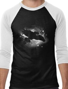 Can't take the sky from me! Men's Baseball ¾ T-Shirt