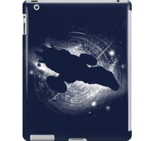 Can't take the sky from me! iPad Case/Skin