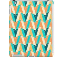 Shapes pattern iPad Case/Skin