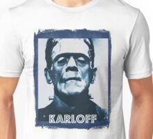 Boris Karloff Unisex T-Shirt