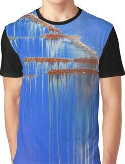 Rust Art II Graphic T-Shirt