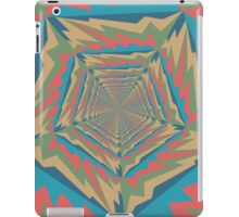 Tunnel iPad Case/Skin