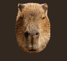 Capybara face Unisex T-Shirt