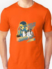 Golden State Warriors 2015 T-Shirt