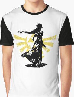 Zelda Graphic T-Shirt