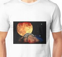 last breath Unisex T-Shirt