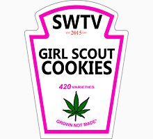 Girl Scout Cookies (Heinz Parody) Unisex T-Shirt