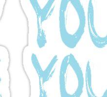 Troye Sivan-youth Sticker