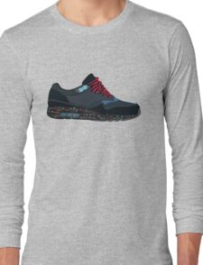 AM1 Parra Long Sleeve T-Shirt