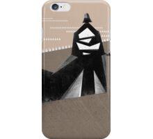 The Jedi hunt iPhone Case/Skin