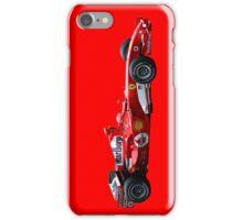 Ferra'Shum' iPhone Case/Skin