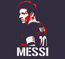 Lionel Messi Barcelona 3 Unisex T-Shirt