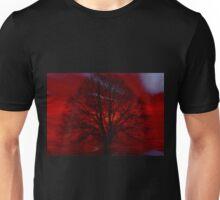 Gothic tree  Unisex T-Shirt