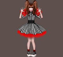 Fashion Monster - Kyary Pamyu Pamyu T Shirt Unisex T-Shirt