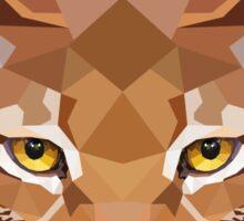 Lynx Sticker