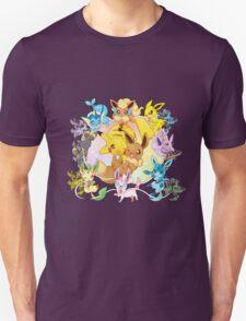 Eeveevolution T-Shirt