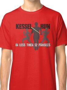 Kessel Running Classic T-Shirt