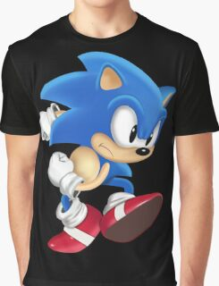 Sonic Runner Graphic T-Shirt