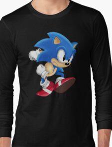 Sonic Runner Long Sleeve T-Shirt