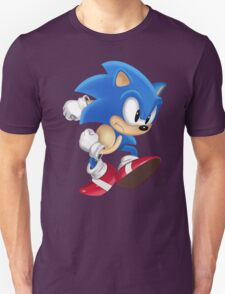 Sonic Runner Unisex T-Shirt