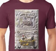"""Exclusive: """" a chicken brooder love """" / My Creations Artistic Sculpture Relief fact Main 27  (c)(h) by Olao-Olavia / Okaio Créations Unisex T-Shirt"""