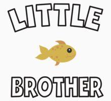 Goldfish Little Brother Kids Tee