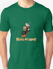 Neko Atsume Train T-Shirt
