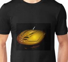 '02 Collector's Edition Trans Am - front end (2015) Unisex T-Shirt