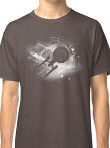 Trek in space Classic T-Shirt