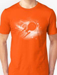 Trek in space T-Shirt